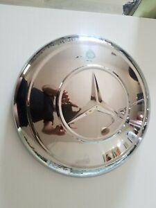 MERCEDES NOS habcap hub cap dog dish w113 230sl 250sl 220se w111 190sl
