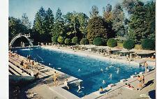 BF20309 vittel vosges la piscine  france front/back image