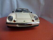 Kyosho 1:18 Lotus Europa Special 1970 Retro 08151 Toy Car 1:18 Collectible White