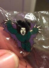 Marvel Comics - Morbius The Living Vampire Metal Collectors Pin 1992