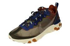 Nike reaccionar elemento 87 Hombre Para Correr Entrenadores Aq1090 Tenis Zapatos 200