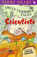 Scientists (Truly Terrible Tales), Marlowe, Jack, Very Good Book