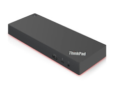 *NEW* Lenovo ThinkPad Thunderbolt 3 Dock Station Gen 2