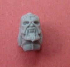 FORGEWORLD Horus SPACE WOLVES GREY SLAYERS HEAD (D) Upgrade  - Bits