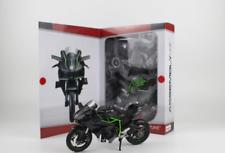Maisto 1:12 Kawasaki Ninja H2R H2 R Assemble DIY Motorcycle Bike Model NEW BOXED