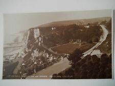 Holywell Retreat & Tea Gardens Eastbourne Sussex Old Postcard Judges