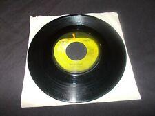 "THE BEATLES Get Back/ Don't Let Me Down 45 RPM 7"" 1969 Apple (VG+)"
