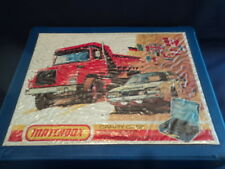 Matchbox Superfast-Lesney 1960-70's Large Collection 47 Models Good