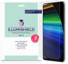 3x iLLumiShield Matte Screen Protector for Samsung Galaxy S20 Ultra 6.9 inch