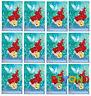 Disney Ariel Little Mermaid Loot Bags Favors & Party Bag Fillers Candy Treats