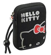 HELLO KITTY Neo caso fotocamera-Nero