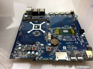 Original Ersatzteil für ZOTAC ZBOX MAGNUS EN970 : Mainboard + Intel i5 CPU Neuw