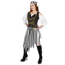 Pirate Princess Adult Costume large new