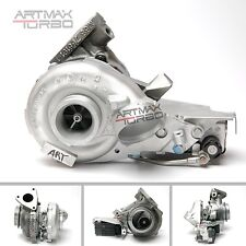 Turbolader Mercedes C 220 CDI W204 125 KW 170 PS 752990 6460901080 A6460901080