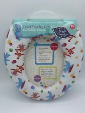 Potty Training In The Night Garden Iggle Piggle Upsy Daisy Padded Toilet Seat