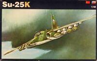 Plastikovy Model OEZ 1:48 Su-25 K Su-25K Plastic Aircraft Model Kit #3U