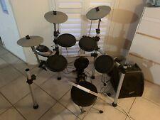 Electric drum kit- Ashton, very good condition