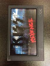 DCC Kiss Revenge Digital Compact Cassette