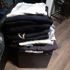 Bundle Of Mens Shirts Sz Large (13 total)