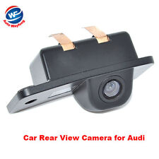 Car Rear View Camera For Audi A3 A4 A6 A8 Q5 Q7 A6L Backup Review Parking Camer
