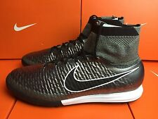 Nike Magistax Proximo TF Trainers UK 10.5 EUR 45.5 718359 010 Sliver Grey