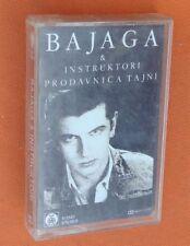 Bajaga I Instruktori  Prodavnica Tajni, Ex Yugoslavia, PGP RTB 510521