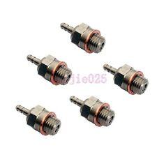 5PCS HSP 70117 Spark Glow Plug # N4 No.4 Hot RC 1/10 1/8 Car Truck Nitro Engines