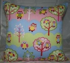 Owls  Cushion Cover- NEW 45cm x 45cm