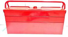 Cantilever 5 Tray Toolbox 49cm (19'') NEW TBC122B