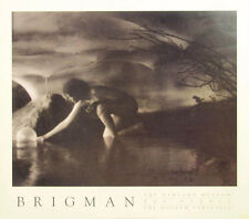 """Anne Brigman's """"The Bubble, 1905"""" 27""""x24"""" New. original in Oakland Museum"""