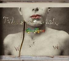 COCOROSIE Tales Of Grasswidow CD 2013 after the afterlife, child bridge, villain