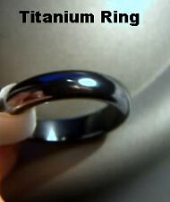 Titanium Wedding Ring Band Size 13 Mens Jewelry Rings