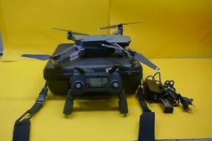 DJI Mavic Pro Drone  Grey