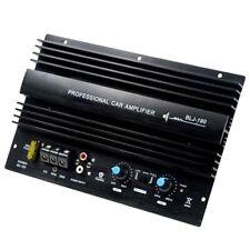 2X(12V 1000W Powerful Bass Subwoofer 105Dba Mono Car Audio High Power H6C7)