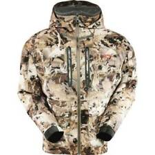 Sitka Boreal Jacket Waterfowl Optifade Marsh 50062-WL