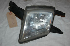 Peugeot 407 - DRIVER Side - Front Fog Light / Foglight - 9641945480