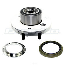 Wheel Hub Repair Kit fits 1984-1990 Plymouth Reliant Voyager Sundance  DURAGO