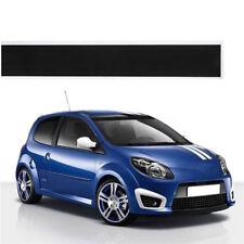"6""x 60"" Car Windshield Reflector Strip Sticker Window Visor Stripe Decal Black"