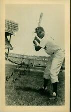 1962 RPPC Team Issued Baseball Postcard Photo  Hector Lopez  New York Yankees