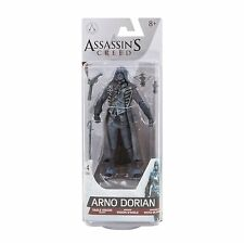 Assassins Creed Series 4 Eagle Vision Arno Action Figure