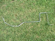 HOLDEN HQ V8 AUTO T350 T400 AUTOMATIC TRANSMISSION COOLER LINES PIPES HJ HX HZ