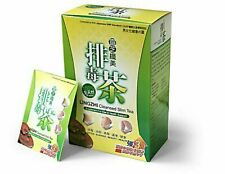 LINGZHI CLEANSED SLIM TEA