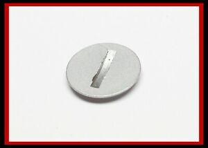 202976 CANON AT-1 MOTOR DRIVE CAP COVER GENUINE USED ALSO FITS AE-1 A-1 AE-1 P