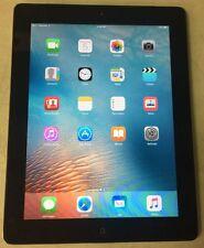 Apple iPad 2 32GB, Wi-Fi + 3G (Verizon), 9.7in - Black