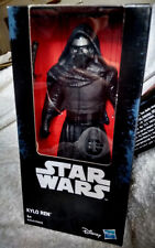 Kylo Ren - Star Wars - Action figure  (Disney Hasbro #B3949/B3946)