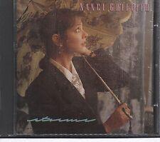 Nanci Griffith - Storms CD