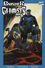 PUNISHER GHOSTS OF THE INNOCENTS #1-2 NEAR MINT COMPLETE SET 1993