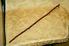 """Vintage 45"""" Hand Made Arts & Crafts Style Wooden Walking Stick Cane"""