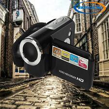 Portable Mini 1.5 Inch TFT Screen 16MP 8X Digital Zoom Video Camcorder Camera DV