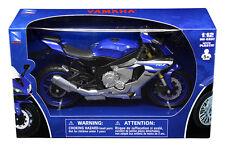 NEWRAY 1:12 YAMAHA YZF-R1 Motorcycles Model 57803A